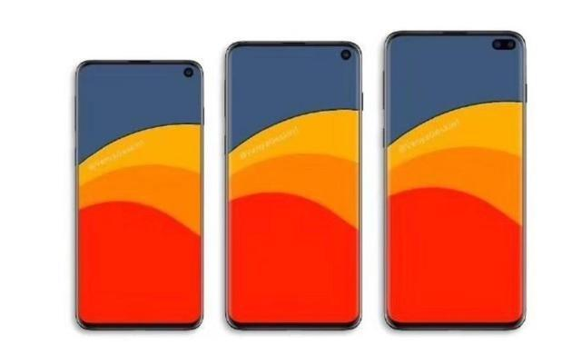 三星5g 手机